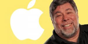 Apple'ın kurucusu Wozniak: Facebook'u silin