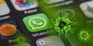 WhatsApp'tan 'korona' önlemi!